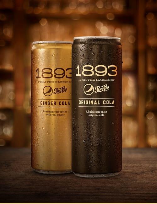 Pepsi 1893